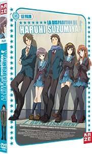 La disparition de Haruhi Suzumiya - Le Film