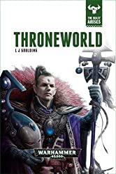 Throneworld: The Beast Arises Book 5 (Beast Arises 5) by Guy Haley (2016-04-21)