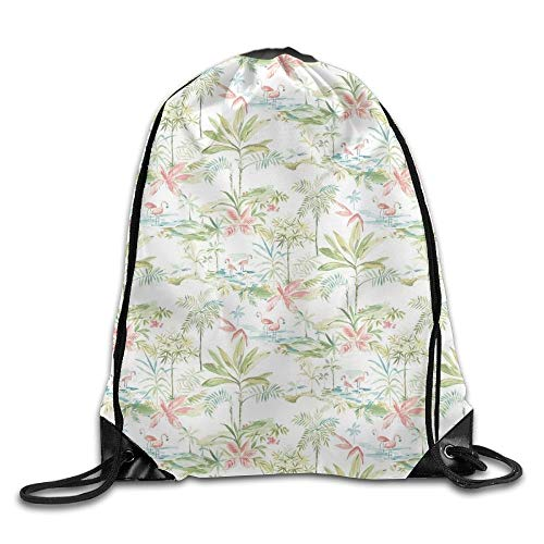 EELKKO Orange Floral Theme Autumn Background with Flowers Bags Mountain Backpack -