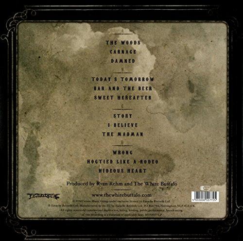 Hogtied Revisited (Vinyl LP)