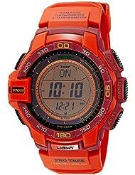 Casio Malla Me Up Pro Trek EDICIÓN ESPECIAL JAPAN Reloj (Modelo de Asia) PRG-270-4A