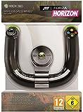 Xbox 360 - Lenkrad Wireless Speed Wheel inkl. Forza Horizon (geeignet für Kinect)
