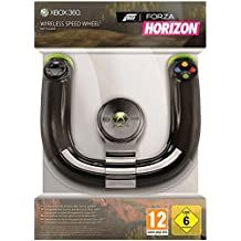 Forza Horizon + volant sans fil pour Xbox 360