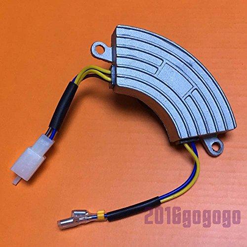 AM AVR Regler passend für Matrix PG 3010-F Stromerzeuger Stromaggregat