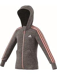 355870ff2 Amazon.es  chaquetas para niña - adidas  Ropa