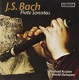Bach: Flötensonaten BWV 1030, 1032, 1033, 1034, 1035