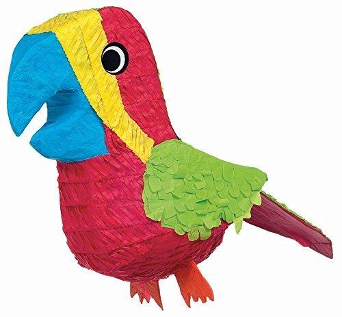 Parrot Piñata