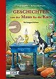 Alle Geschichten von der Maus für die Katz (Vorlesegeschichten)