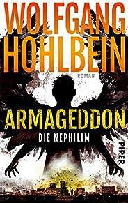 Armageddon (Der Armageddon-Zyklus 2): Die Nephilim