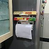 NIHESHI Magnetic Kitchen Paper Towel Hol...