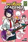 My Hero Academia, tome 19 par Horikoshi