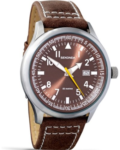 sekonda-gents-brown-dial-easy-read-brown-leather-strap-watch-with-date-counter-50-meters-water-resis