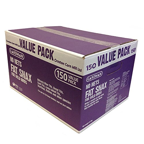 150 Gardman No Net Fat Snax VALUE PACK 51t5cVE9pNL