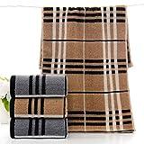 Asciugamani Asciugamano Asciugacapelli Cosmetic Beauty Care Trucco per viso (4 pezzi / pacchetto) Accappatoi per la casa e l'hotel