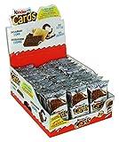 Kinder Cards Doppelpack, 30er Pack (30 x 25,6g Kekse)