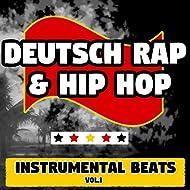 Deutsch Rap & Hip Hop Instrumental Beats, Vol. 1
