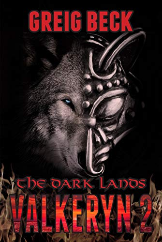 The Dark Lands: The Valkeryn Chronicles 2 (English Edition)