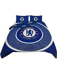 Avec idées-officiel Chelsea FC Housse de couette-A Great présents pour les Fans de Football