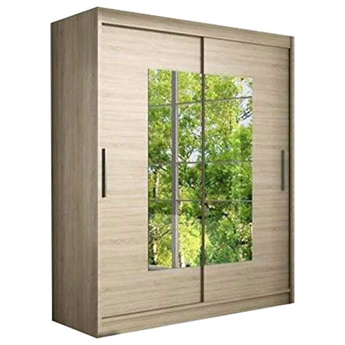 schwebetürenschrank 150x200   Bestseller Shop für Möbel und Einrichtungen