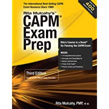 CAPM Exam Prep: Accelerated Learning to Pass PMI's CAPM Exam
