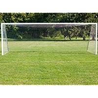 Wollowo - Filet de foot de rechange - football à 7 - 3,6 x 1,8 m (12 ft x 6 ft)