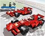 LEGO Racers 8168 - Ferrari Victory