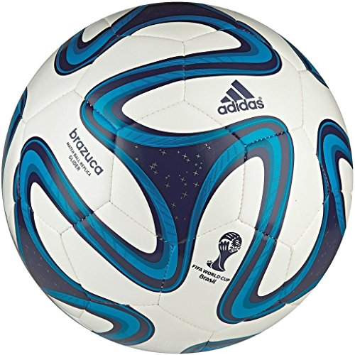 adidas Brazuca Glider Football  available at amazon for Rs.720