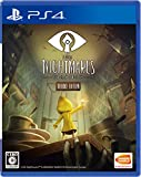 Bandai Namco Little Nightmares Deluxe Edition SONY PS4 PLAYSTATION 4...