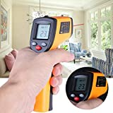 Generic Ir Thermometers - Best Reviews Guide