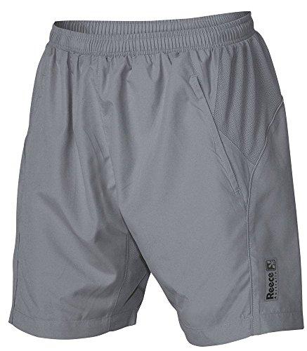 Reece Hockey Legacy Short Unisex - Sport Grey, Größe Reece:XL