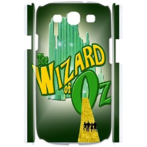 Wizard of Oz 3D Phone Case For Samsung Galaxy S3 I9300 T167264