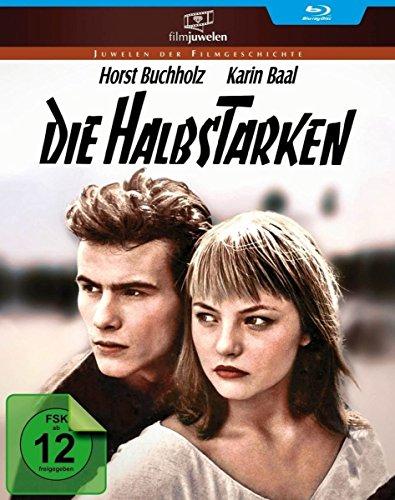 Die Halbstarken [Blu-ray]