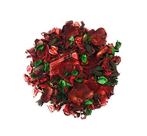 Aveelo - Dofta - Ambientador de popurrí, Aroma de Flores, Flores Naturales