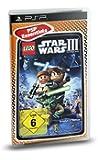 Lego Star Wars III: The Clone Wars [Essentials]