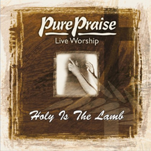 Pure Praise: Open Eyes of My Heart-Live by Various Artists (2001-11-27)