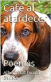 Café al atardecer: Poemas (Spanish Edition)