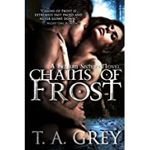 Chains of Frost - Book #1 (The Bellum Sisters series): The Bellum Sisters #1 (English Edition)