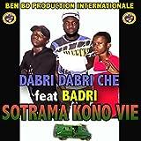 Sotrama Kono Vie (feat. Badri)