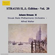 Strauss II, J.: Edition - Vol. 20