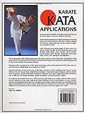 Karate Kata Applications