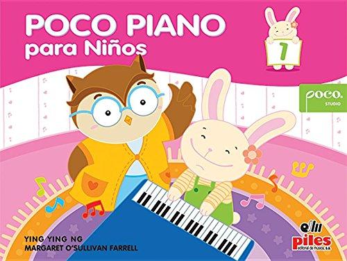Poco Piano para Niños (Poco Studio Edition)