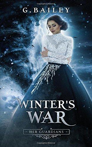 Winter's War (Her Guardians series)