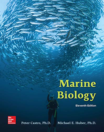 Marine Biology (English Edition)