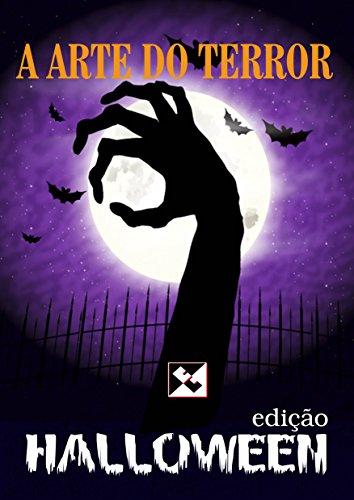 lloween: Edição Especial (Portuguese Edition) (Halloween Romance-bücher)
