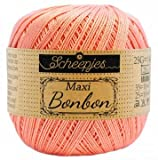 StoffHandwerker Scheepjes Maxi BonBon (264) Light Coral