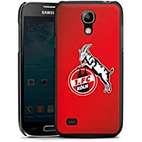 Samsung Galaxy S4 mini Hülle Case Handyhülle 1. FC Köln Fanartikel Fussball