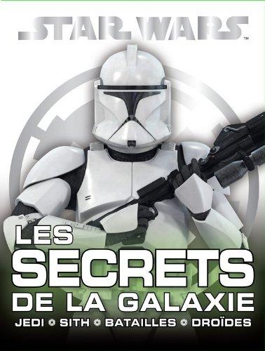 Star Wars : Coffret 4 volumes : Drodes ; Batailles ; Sith ; Jedi