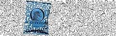 Idea Regalo - Einhorn - Preservativi Einhorn - 7 Pezzi - Scorta Per Una Settimana - Edizione Design: I (Heart) Di*** - Vegani, Di Design, Senza Ormoni, Sensazioni Reali, Lubrificati, Testati 100%