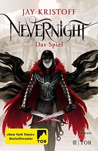 Buchseite und Rezensionen zu 'Nevernight: Das Spiel' von Jay Kristoff