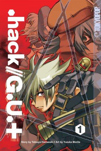 .hack//G.U.+ Volume 1: v. 1